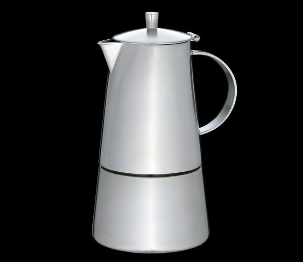 Espressokocher für 6 Tassen Modena