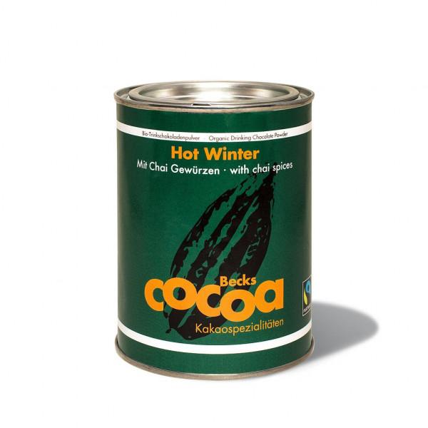 Becks Cocoa Hot Winter