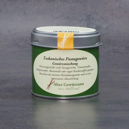Altes Gewürzamt: Toskanisches Pastagewürz, Gewürzmischung