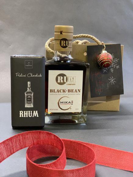 Rum Tasche