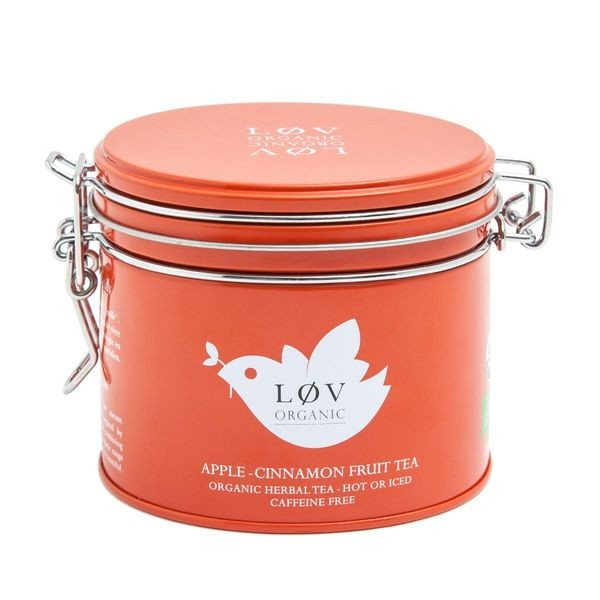 LOV: Apple - Cinnamon Fruit Tea
