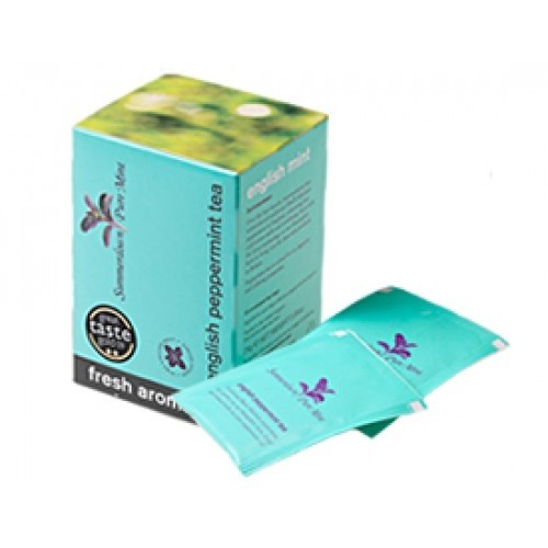 Summerdown Pure Mint Pfefferminztee
