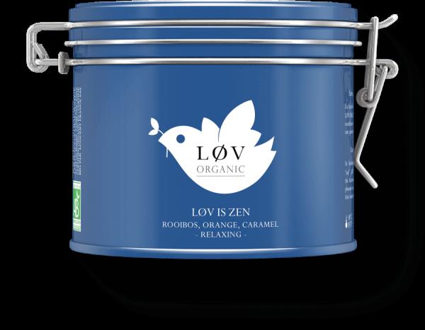 LOV: Lov is zen
