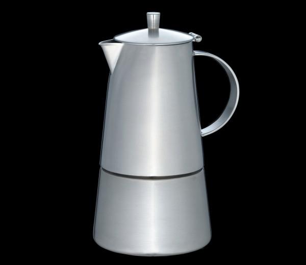 Espressokocher für 4 Tassen Modena