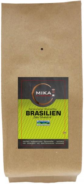 MIKA: Brasilien