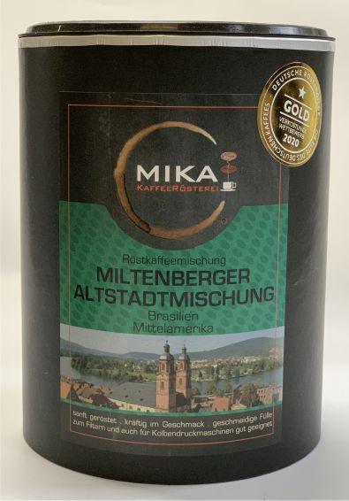MIKA: Miltenberger Altstadtmischung, 250g Dose