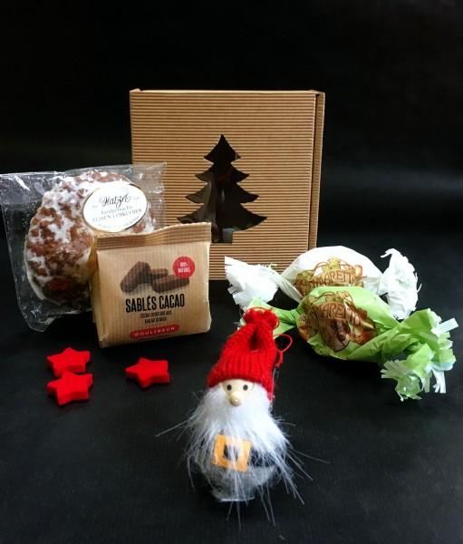 Kleine Weihnachtskiste