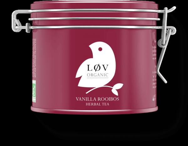 LOV: Vanilla Rooibos