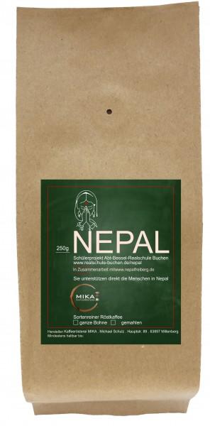 MIKA: Nepal