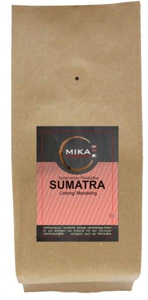 MIKA: Sumatra Lintong/ Mandeling