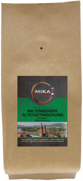 MIKA: Miltenberger Altstadtmischung