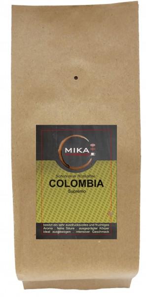 MIKA: Colombia Supremo
