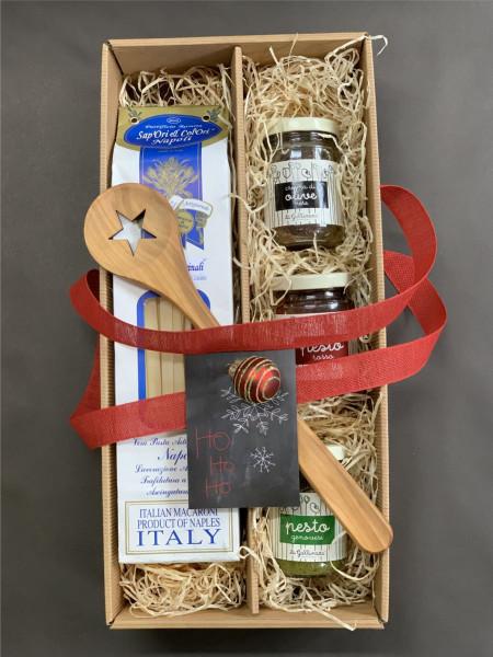 Gruß aus Italien